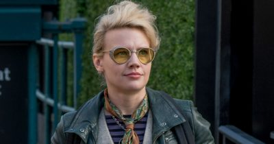 Woman Crush Wednesday: Kate McKinnon