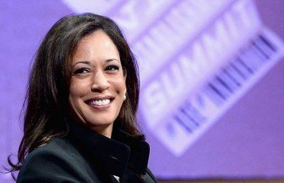 Women's History Month: Senator Kamala Harris