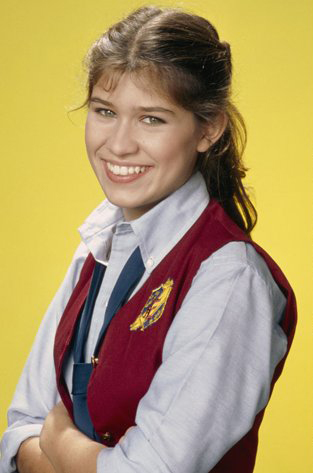 "Woman Crush Wednesday: Jo from ""The Facts of Life"""