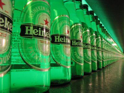 "The Heineken ""Worlds Apart"" Ad Raised Flags, Not the Bar"